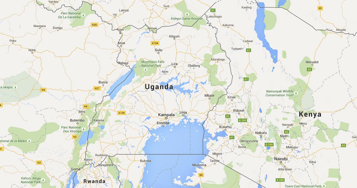 Lira, Uganda